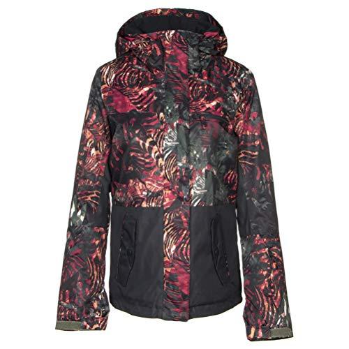 Roxy Snow Junior's Jetty Block Snow Jacket,