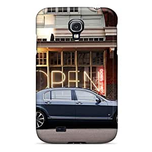 Excellent Design Continental Flying Phone Case For Galaxy S4 Premium Tpu Case