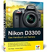Nikon D3300: Das Handbuch zur Kamera