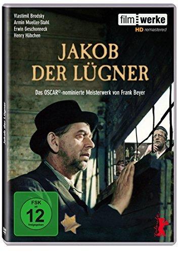 Jakob the Liar [Region 2] by Armin Mueller-Stahl