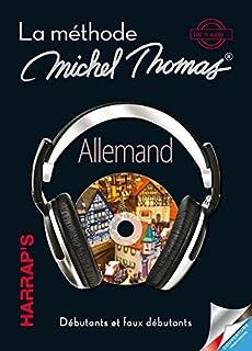 Harrap's méthode Michel Thomas Allemand débutant (2818703743) | Amazon Products