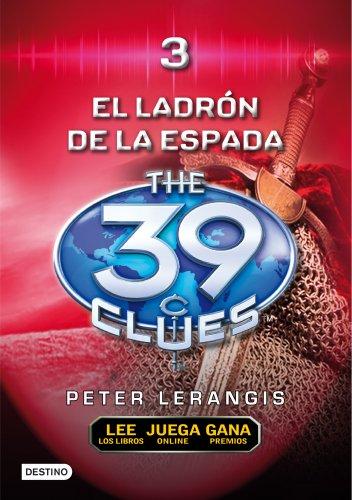 39 clues spanish - 4