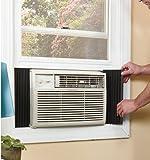 Window Air Conditioner Side Foam Insulator Set: Lower Electricity Bill & Make AC Last Longer