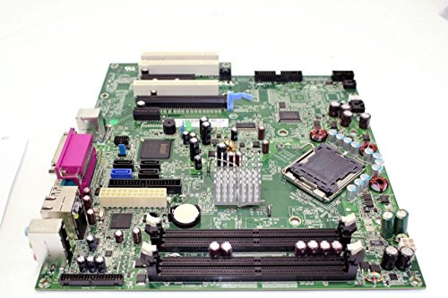 (DELL G9322, CJ744, XH407, MM096 Precision Workstation 380 Motherboard PWS 380; Supported Processors: Intel Intel Pentium 4 (single core), Intel Pentium D (dual core), Intel Pentium processor Extreme Edition (dual core), Intel Pentium 4 Extreme Edition (with Hyper-Threading))