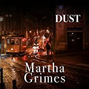 Dust: Richard Jury, Book 21 | Martha Grimes