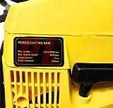 14'' Gasoline Powered Cutting Saw Concrete Cut-Off