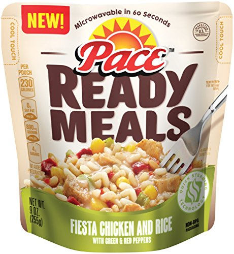 Easy Meals - 6