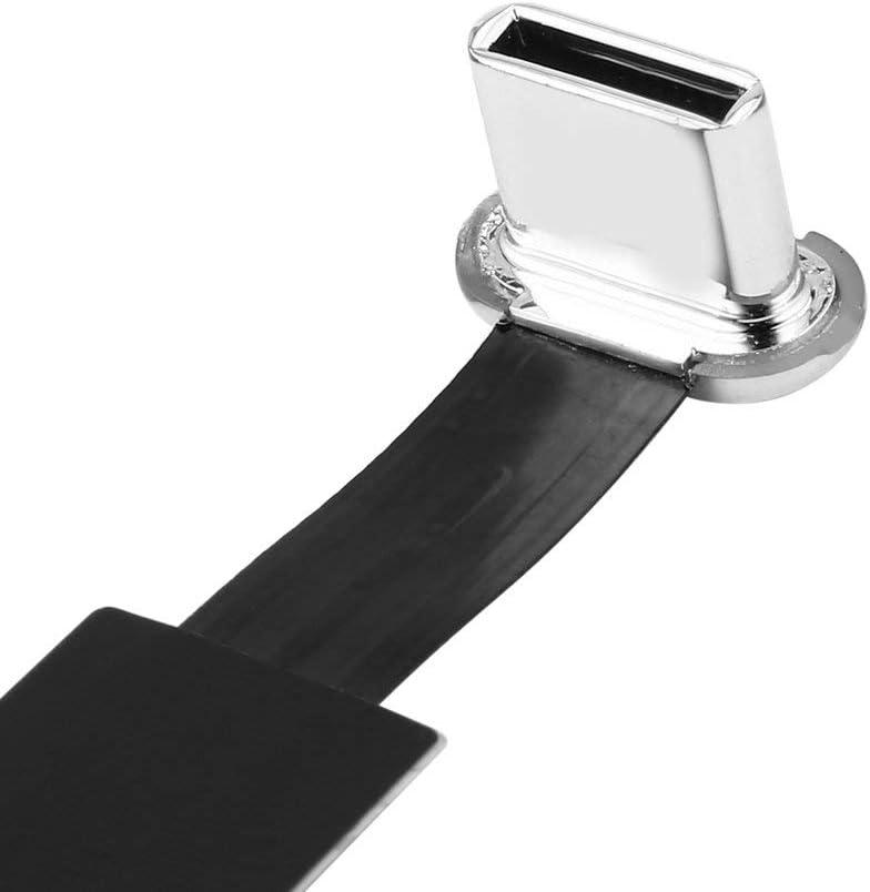 Type C Portable Type C Port Qi Chargeur sans Fil Adaptateur De Charge Adaptateur De Charge Bobine fghfhfgjdfj