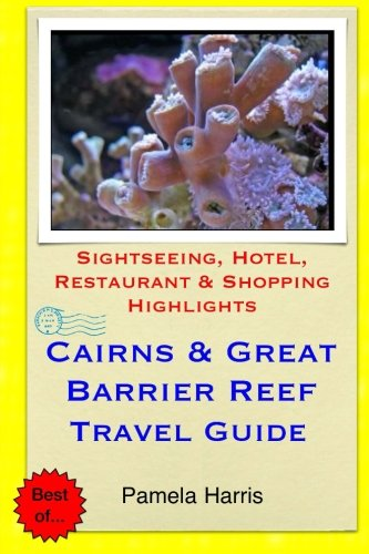 Cairns & Great Barrier Reef Travel Guide: Sightseeing, Hotel, Restaurant & Shopping - Shopping Cairns