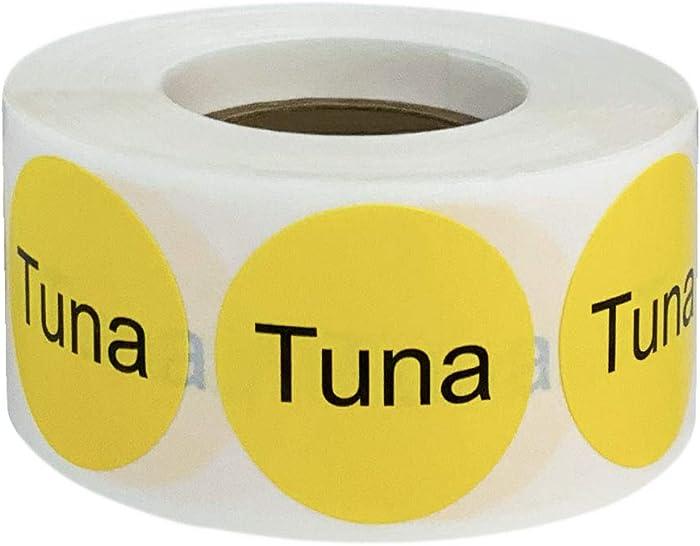 Top 10 The Office Sticker Big Tuna