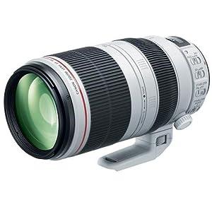 Canon EF 100-400mm f/4.5-5.6L IS II USM Lens - Parent ASIN