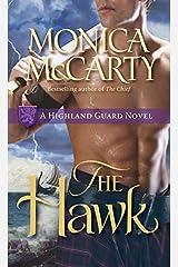 The Hawk: A Highland Guard Novel (The Highland Guard Book 2) Kindle Edition