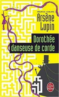 Dorothée danseuse de corde par Leblanc