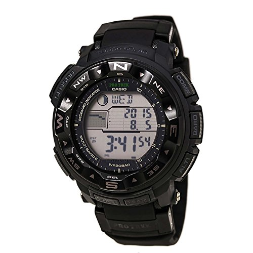 Casio PRW2500 1A Digital ProTrek Pathfinder