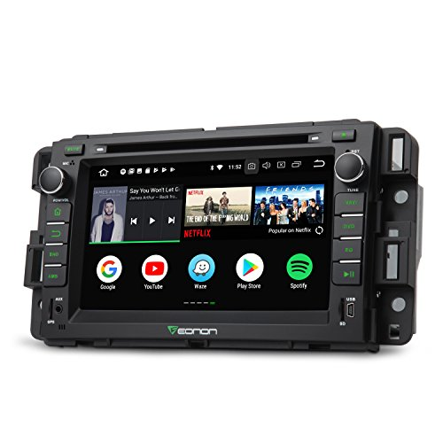 Best eonon android head unit for gmc to buy in 2020