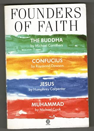 book cover of Founders of Faith