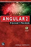 img - for Angular 4 Pocket Primer book / textbook / text book