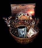 Hunters Gift Basket