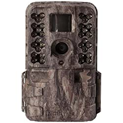 Moultrie M-40I Game Camera (2017) | Management Series| 16 MP | 0.3 S Trigger Speed | 1080P Video | Invisible Flash | Moultrie Mobile Compatible