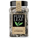 Pure Leaf Iced Black Tea with Vanilla 16 Ct (Pack of 3)