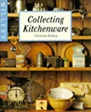 img - for Miller's Guide to Collecting Kitchenware by Christina Bishop (1995-09-11) book / textbook / text book