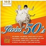 Music : Jivin' 50s/Various