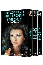 Firstborn Trilogy