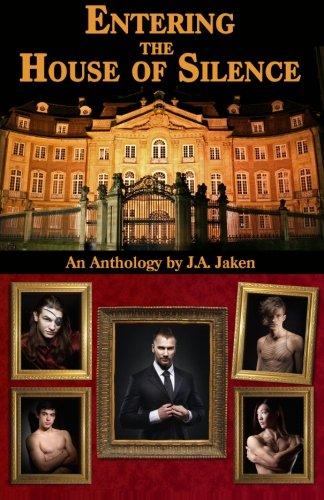 Entering the House of Silence: An Anthology pdf epub