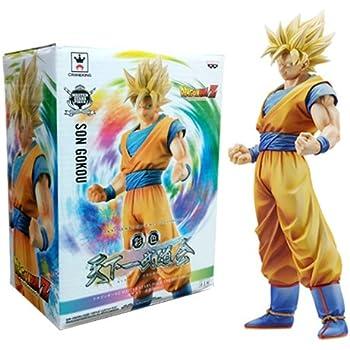 Amazon Banpresto 49762 Dragon Ball Z Master Stars