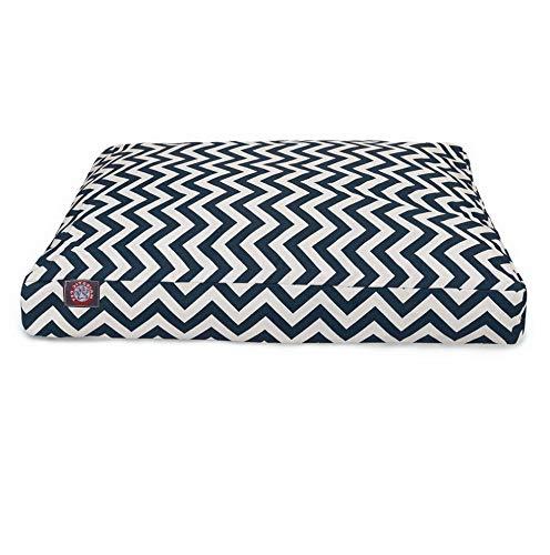 Le Corbusier Sofa Bed - Hebel Chevron Rectangle Pet Bed | Model SF - 715 | Small