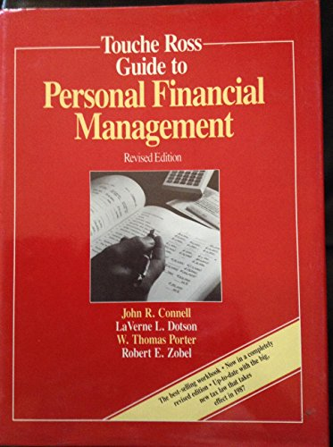 Touche Ross Guide to Personal Financial Management