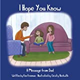 I Hope You Know, Ken Freeman, 1468574663