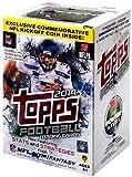 NFL 2014 Topps Football Blaster Trading Card Box