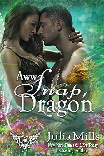 - AWW Snap Dragon: Paranormal Dating Agency (Dragon Guard Series  Book 31)