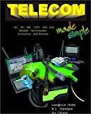 img - for Telecom Made Simple by AVI Ofrane (2001-09-03) book / textbook / text book