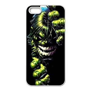 Unique hulk green giant Cell Phone Case for iPhone 5S