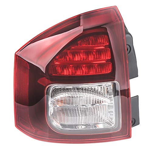 Clidr for 333-1964L-ASN Tail Light (JEEP COMPASS 14-17 Driver Side) (Left)