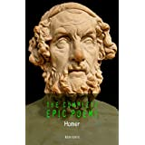Homer: The Complete Epic Poems [The Iliad, The Odyssey] (Book House)