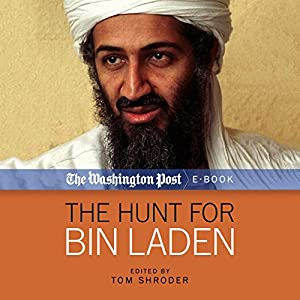 The Hunt for Bin Laden Audiobook