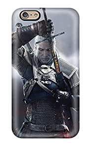 New Style Fashion Case Cover For Iphone 6(the Witcher 3: Wild Hunt) 1991764K74884096