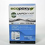 ECOPOXY UVPOXY Kits (2 litres)