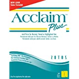 Acclaim Plus Acid Perm for Normal, Tinted or Highlighted Hair Kit