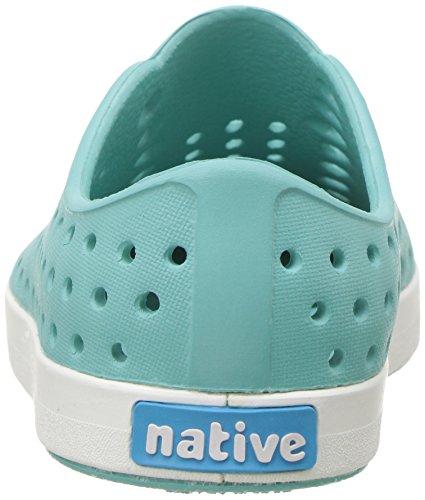 On Slip Native Pool Sneaker Bl Jefferson Kid's Shlwht EqUcU7tBW