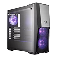 Cooler Master MasterBox MB500 Case Mid Tower MCB-B500D-KGNN-S00