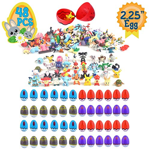 - Playoly 48 Toy Filled 2.25