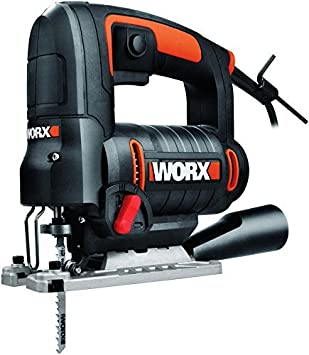 Worx WX478 - Sierra de calar 650W.