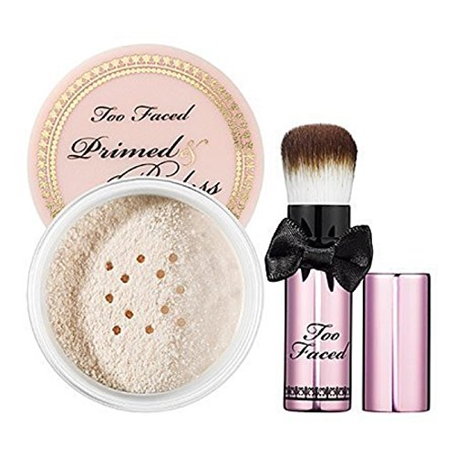 Too Faced Primed, Poreless & Perfected To Go Duo