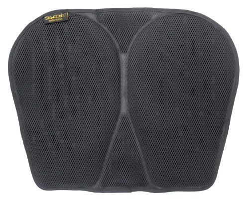 SKWOOSH Wheelchair Gel Pad Seat Cushion with Breathable M...