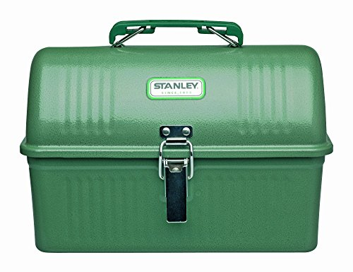 Stanley 1861-003 Lunch Box, 5,2 l, Grün