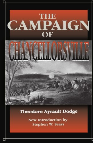 The Campaign of Chancellorsville
